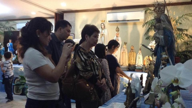 2015 Marian Exhibit - 002