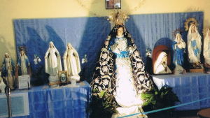 2015 PCJ Marian Exhibit