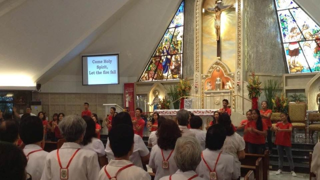 2016 Pentecost Fambond - 004