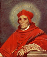 june 22-St. John Fisher