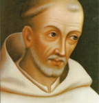 August 20-St. Bernard, Abbot and Doctor of the Church