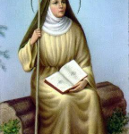 August 27-St. Monica, Married Woman