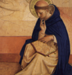 August 8-St. Dominic, Priest