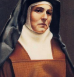 August 9-St. Teresa Benedicta of the Cross, Virgin and Martyr