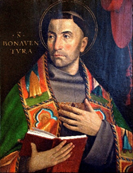 July 15-St. Bonaventure