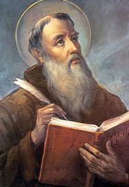 July 21-St. Lawrence of Brindisi