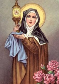 July 29-St. Martha