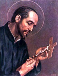 July 5-St. Anthony Mary Zaccaria
